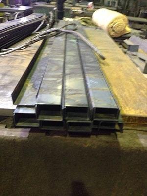 где заказать гибку металла в Санкт-Петербурге