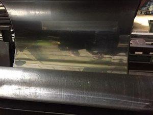 вальцовка листового металла видео