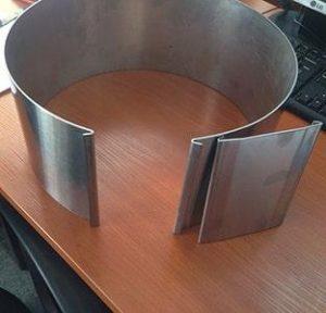вальцовка металла цена