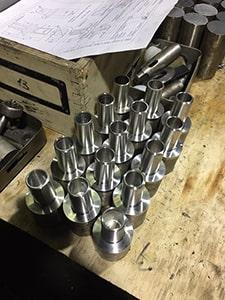 термическая обработка металла цена